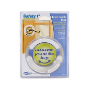 Safety 1St/Dorel The Lever Handle Lock 4840 Child Safety