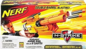 Nerf N-Strike Barrel Break IX-2 Blaster