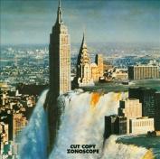 Cut Copy Zonoscope (Deluxe Edition) CD/DVD [Region 4]