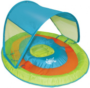 Swimways 11606 Baby Spring Float Sun Canopy