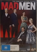 Mad Men Season 2 [Region 4]