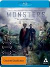 Monsters [Region B] [Blu-ray]