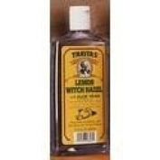 Thayers Lemon Witch Hazel - w/ Aloe Vera, 340ml