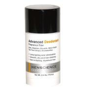 MenScience Androceuticals Advanced Deodorant, 80ml