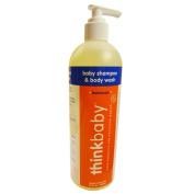 thinksport Sunscreen, SPF 30+ 90ml