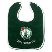 Boston Celtics FULL colour SNAP BIB SINGLE - Team colour body