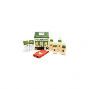 Green to Grow Welcome Home Set with Regular Neck Bottles