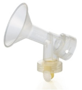 Medela Breastshield with Valve and Membrane