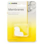 Medela Membranes, 6 ea