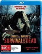 Survival of the Dead [Region B] [Blu-ray]