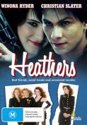 Heathers [Region 4]