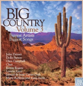Big Country: Volume 3