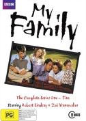 My Family: Series 1 - 5 [Region 4]
