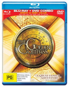 The Golden Compass [Region B] [Blu-ray]