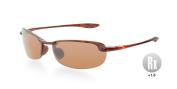 Maui Jim - Makaha Bi Focal 1.5 Tortoise/HCL Bronze Sunglasses in Nylon
