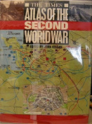 """The Times"" Atlas of the Second World War"