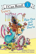 Hair Dos and Hair Don'ts (I Can Read Fancy Nancy - Level 1