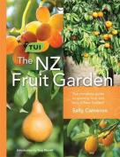 The Tui Nz Fruit Garden