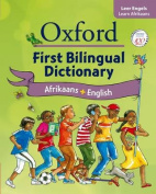 Oxford first bilingual dictionary