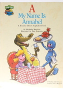 A, My Name is Annabel