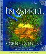 Inkspell (Inkheart Trilogy) [Audio]