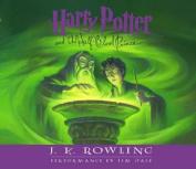 Harry Potter/Half-Bld(lib)(CD)  [Audio]