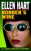 Robber's Wine (Jane Lawless Mysteries