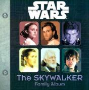 Skywalker Family Album