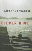 Keeper'n Me