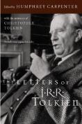 Letters Jrr Tolkien CL