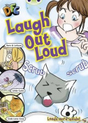 Purple Comic: Laugh Out Loud