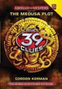 The Medusa Plot (39 Clues [Audio]