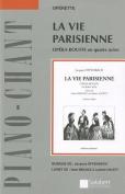La Vie Parisienne: Vocal Score