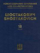 Symphony No. 3, Op. 20