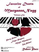Favorite Duets of Maryanne Nagy, Volume One