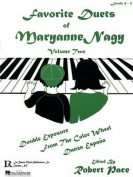 Favorite Duets of Maryanne Nagy, Volume Two