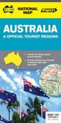 Australia Touring Map 149 4th ed
