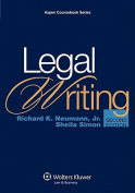 Legal Writing [With Access Code]