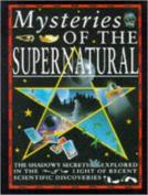 Mysteries of Supernatural