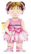 Ballerina [Board Book]