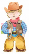 Cowboy [Board Book]