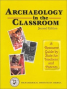 Archaeology in the Classroom