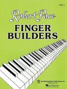 Finger Builders, Book 4