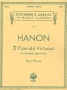 El Pianista Virtuoso in 60 Ejercicios - Complete