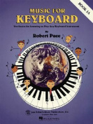 Music for Keyboard, Book 1A
