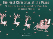 1st Christmas at the Piano