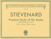 Practical Study of the Scales for the Clarinet/Estudios Practicos de Las Escalas Para Clariente
