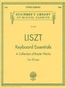 Keyboard Essentials