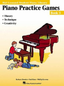 Piano Practice Games Book 3