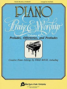 Piano Praise and Worship #2